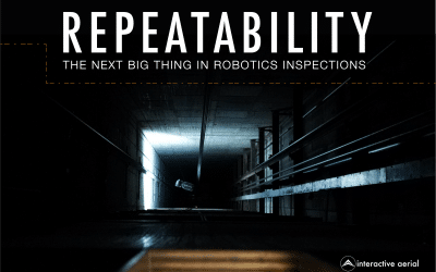 Repeatability is the Next Big Thing in Robotics Inspections