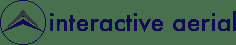 Interactive Aerial Logo
