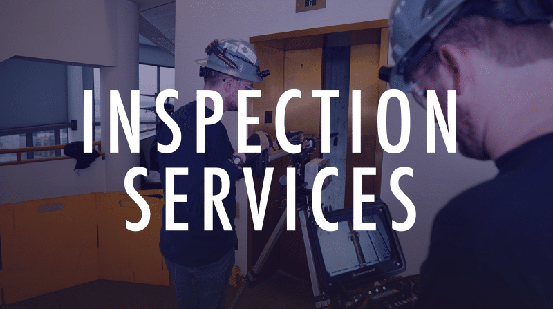 Interactive Aerial Inspection Services