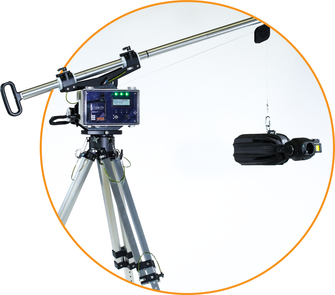 Hardware Purchase of Interactive Aerial Robotics